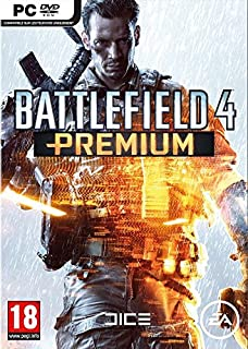 Battlefield 4 premium (B00F322SM8) | Amazon price tracker / tracking, Amazon price history charts, Amazon price watches, Amazon price drop alerts