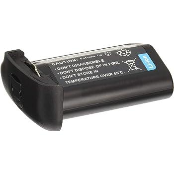DSTE 2-Pack LP-E4 Battery for Canon EOS-1D C EOS-1D Mark III EOS-1Ds Mark III EOS-1D Mark IV EOS-1DS Mark IV EOS-1D Mark4 EOS-1DS Mark4 Camera
