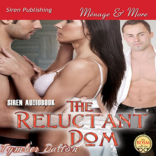 The Reluctant Dom cover art