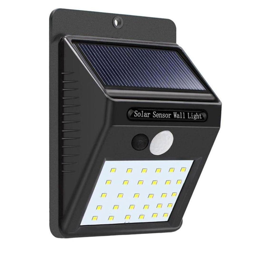 これまで異議果てしないorigin 30LED搭載 センサーライト 人感ソーラーライト太陽光発電 省エネ 高輝度 防水 壁掛け式 屋外照明 玄関 駐車場 防犯にも 点灯モード切替 常時点灯可 赤外線センサー S30LED