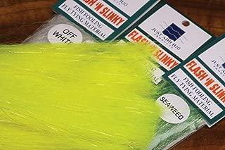 Flash N Slinky Fiber ::: Fly Tying Material
