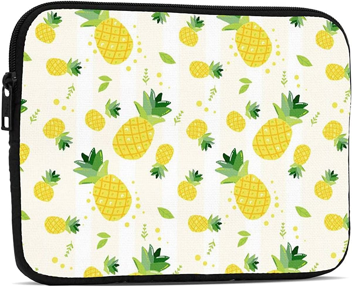 Colorful Raleigh Mall Fruits New sales iPad Mini Case T 5 Sleeve Shockproof