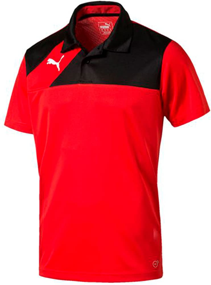 Puma polo ,  maglietta da uomo , 100% poliestere 654385 29