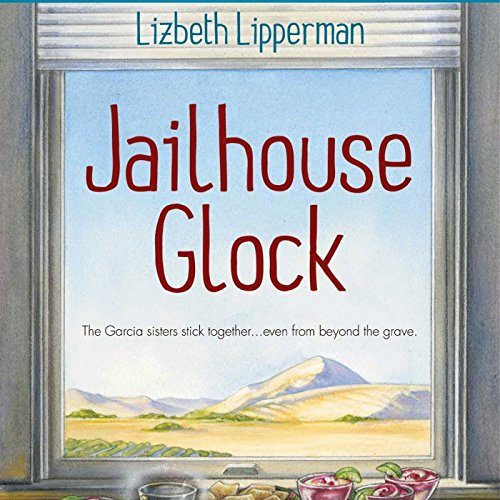 Jailhouse Glock     A Garcia Girls Mystery              By:                                                                                                                                 Lizbeth Lipperman                               Narrated by:                                                                                                                                 Genvieve Bevier                      Length: 6 hrs and 56 mins     8 ratings     Overall 4.1