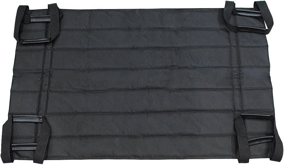 zinnor Durable Raleigh Mall Transfer Bed Boards with Fixed price for sale Lifting Handles 4 T