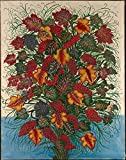 Posterazzi The Large Bouquet Poster Print by Sraphine Louis, ((8 x 10)