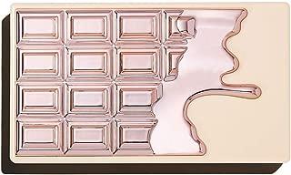 メイクアップレボリューション ミニチョコレート型ハイライトパレット #ROSE GOLD GLOW