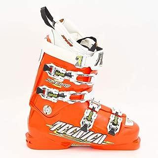 Inferno Diablo R 130 Ski Boots Orange