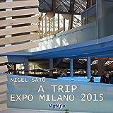 A Trip. Expo Milano 2015. Cento fotografie