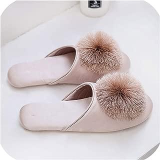 wechat store - Zapatillas de casa para Mujer