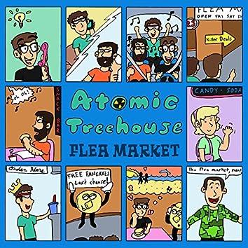 Flea Market - EP
