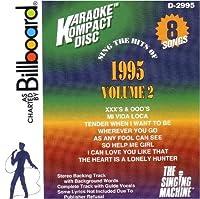 Billboard 1995 Vol.2
