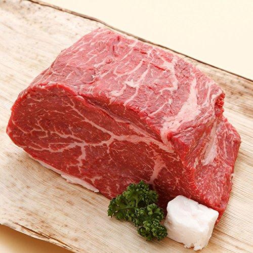 神戸牛 ローストビーフ用 モモ ブロック 1kg