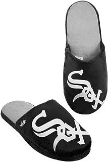 X-large Chicago White Sox Unisex Flip Flops 11-12
