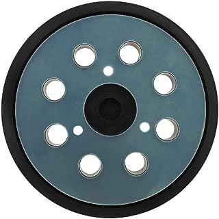 5 Inch 8 Hole Replacement Sander Pad for DeWalt 151281-08, DW4388, Makita 743081-8, 743051-7, Porter Cable - Fits DW421/K, DW423/K, Makita BO5010, BO5030K, BO5031K, BO5041K, Porter Cable 390K 382 343