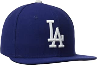 new products 86da9 c7e70 New Era Men s 59FIFTY  Authentic On-Field - Los Angeles Dodgers Youth
