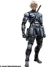 Square Enix Metal Gear Solid 2 - Sons of Liberty Play Arts [Kai] Raiden