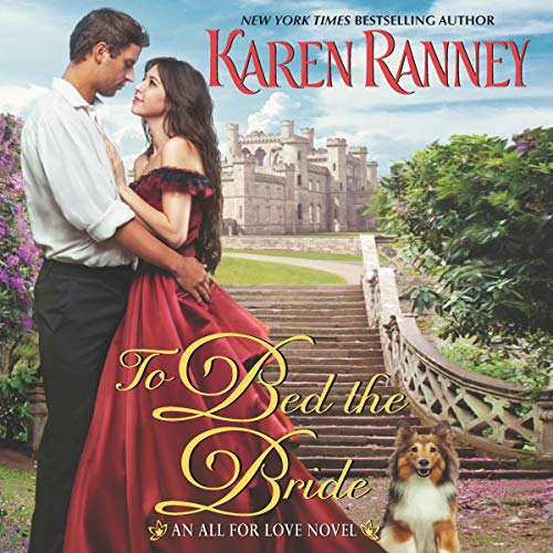To Bed the Bride audiobook cover art