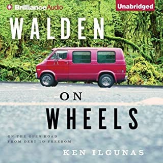 Walden on Wheels cover art