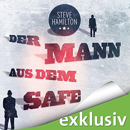 Der Mann aus dem Safe Titelbild