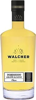 Walcher Bombardino - der erlesene Eierlikör mit feiner Rum-Note aus dem Herzen Südtirols 1 x 0.7 l