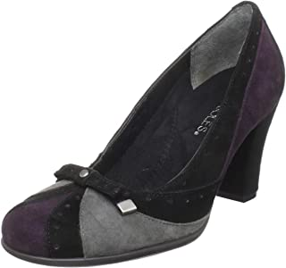 Aerosoles Womens Astrologer Astrologer Purple Size: