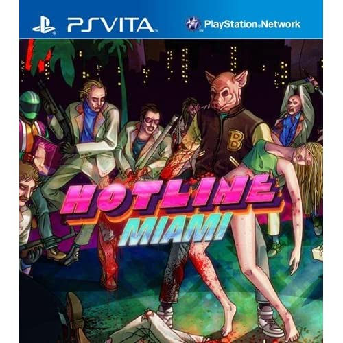 Hotline Miami: Amazon.com