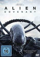 Paglen, J: Alien: Covenant