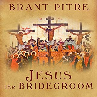 Jesus the Bridegroom audiobook cover art