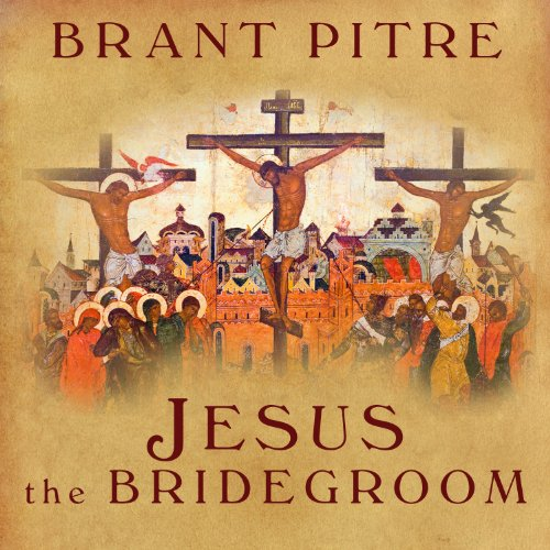 Jesus the Bridegroom  By  cover art