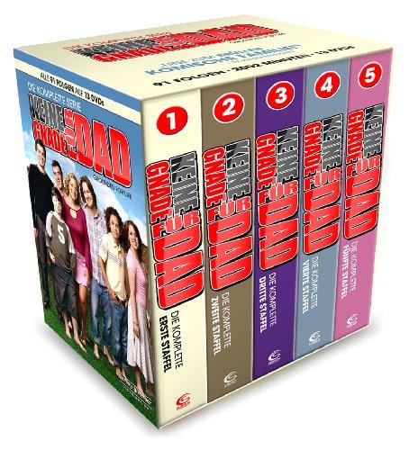 Komplettbox (13 DVDs)