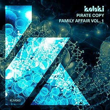 Family Affair Vol. 1
