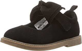 Carter's Kids Gril's Adira Black Maryjane Mary Jane Flat