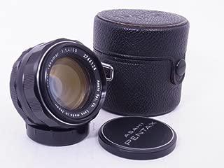 pentax takumar 50mm f 1.4