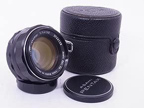 pentax asahi super takumar 50mm f1 4