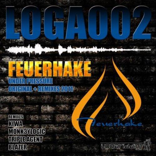 Under Pressure (Original & Remixes 2011)