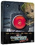 Guardiani della Galassia Volume 2 (Blu-Ray 3D + 2D Steelbook);Guardians Of The Galaxy Vol. 2