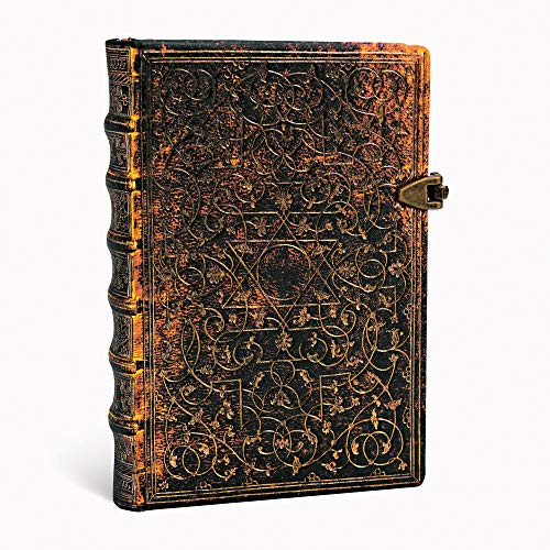 PAPERBLANKS GROLIER MINI LINED