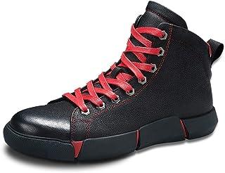 أحذية جزمات لمظهر أطول 7 سم، أحذية رفع للرجال، جزمات بنعال داخلية لزيادة الطول