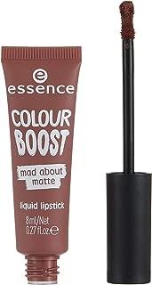 Essence Col.Boost Mad A.Matte L.Lipstick 04 Mad Matters