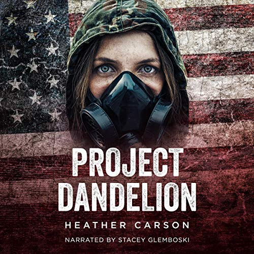 Project Dandelion cover art