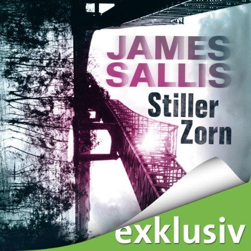 Stiller Zorn audiobook cover art