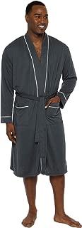 Best grey robe mens Reviews