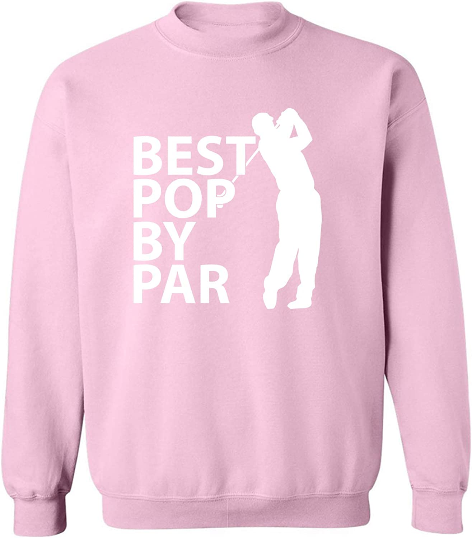 zerogravitee Best Pop by Par Crewneck Sweatshirt