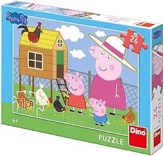 Dino Bigioni - Puzzle de Peppa Pig 24