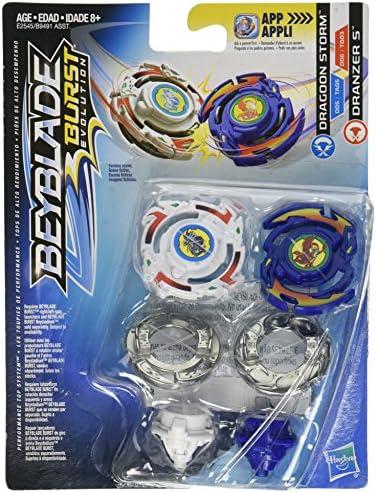 Original beyblade toys