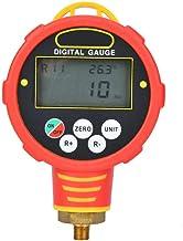 Digitale manometer draagbaar, 1~0 ~ 40 pa Air vacuüm/gas manometer differentiale meter tester met achtergrondverlichting, ...