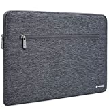 NIDOO Funda protectora portátil de 14 pulgadas, para Microsoft Surface Book 2 de 3/14 pulgadas, Lenovo Yoga 530/ThinkPad T495s, color gris