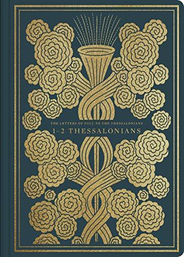 ESV Illuminated Scripture Journal: 1–2 Thessalonians