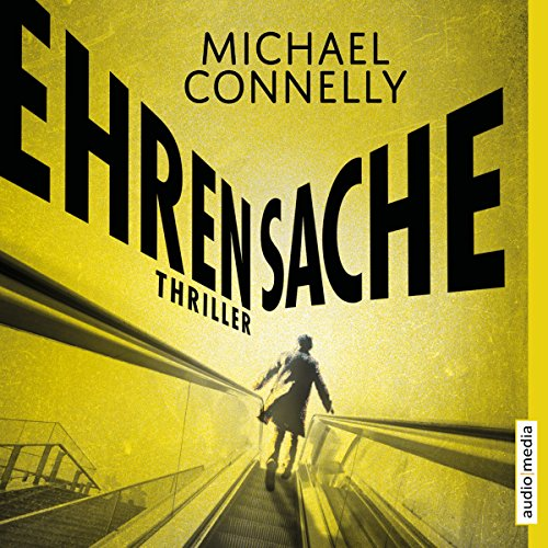 Ehrensache cover art